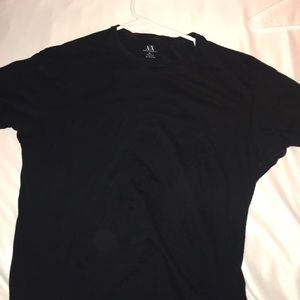 A | X ARMANI EXCHANGE men's slim fit shirt